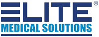 Elite Medical Solution Logo